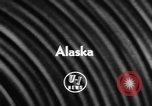 Image of Francis Cardinal Spellman Alaska USA, 1957, second 2 stock footage video 65675073130