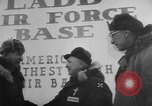 Image of Francis Cardinal Spellman Alaska USA, 1957, second 4 stock footage video 65675073130