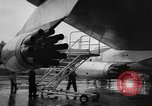 Image of Stratoliner aircraft Seattle Washington USA, 1957, second 11 stock footage video 65675073131
