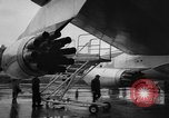 Image of Stratoliner aircraft Seattle Washington USA, 1957, second 12 stock footage video 65675073131