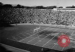 Image of 49ers versus Lions San Francisco California USA, 1957, second 6 stock footage video 65675073135