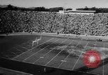 Image of 49ers versus Lions San Francisco California USA, 1957, second 7 stock footage video 65675073135