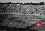 Image of 49ers versus Lions San Francisco California USA, 1957, second 8 stock footage video 65675073135