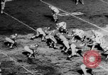 Image of 49ers versus Lions San Francisco California USA, 1957, second 9 stock footage video 65675073135