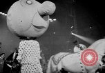 Image of Circus show in England United Kingdom, 1949, second 5 stock footage video 65675073139