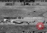 Image of International Track and Field event Chicago Illinois USA, 1962, second 6 stock footage video 65675073152