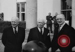 Image of Dwight D Eisenhower Ireland, 1962, second 7 stock footage video 65675073155