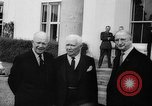 Image of Dwight D Eisenhower Ireland, 1962, second 9 stock footage video 65675073155