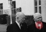 Image of Dwight D Eisenhower Ireland, 1962, second 10 stock footage video 65675073155