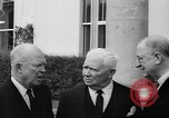 Image of Dwight D Eisenhower Ireland, 1962, second 12 stock footage video 65675073155