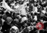 Image of civilians Algeria, 1962, second 6 stock footage video 65675073156
