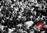 Image of civilians Algeria, 1962, second 9 stock footage video 65675073156