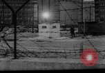Image of Berlin Wall Berlin Germany, 1963, second 6 stock footage video 65675073160