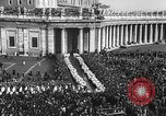 Image of Ecumenical Council Rome Italy, 1963, second 2 stock footage video 65675073164