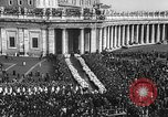Image of Ecumenical Council Rome Italy, 1963, second 3 stock footage video 65675073164