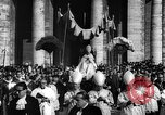 Image of Ecumenical Council Rome Italy, 1963, second 8 stock footage video 65675073164