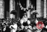 Image of Ecumenical Council Rome Italy, 1963, second 9 stock footage video 65675073164