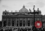 Image of Pope John XXIII Vatican City Rome Italy, 1963, second 8 stock footage video 65675073167