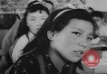Image of Tibetan children Baden-Wurttemberg Germany, 1963, second 7 stock footage video 65675073168