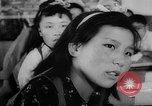 Image of Tibetan children Baden-Wurttemberg Germany, 1963, second 8 stock footage video 65675073168