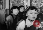 Image of Tibetan children Baden-Wurttemberg Germany, 1963, second 9 stock footage video 65675073168