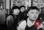 Image of Tibetan children Baden-Wurttemberg Germany, 1963, second 11 stock footage video 65675073168