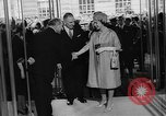 Image of Queen Elizabeth 10th anniversary United Kingdom, 1963, second 6 stock footage video 65675073170