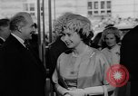 Image of Queen Elizabeth 10th anniversary United Kingdom, 1963, second 11 stock footage video 65675073170