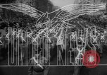 Image of Liberation of Prague Prague Czechoslovakia, 1945, second 8 stock footage video 65675073172