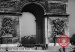 Image of Liberation Parade Paris France, 1945, second 11 stock footage video 65675073175