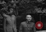 Image of Chiang Kai Shek China, 1945, second 8 stock footage video 65675073176