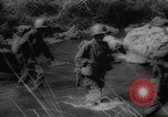 Image of Japanese prisoners Okinawa Ryukyu Islands, 1945, second 12 stock footage video 65675073177