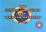Image of National Aeronautics And Space Administration United States USA, 1963, second 4 stock footage video 65675073178