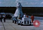 Image of Project Mercury missions in 1962 Cape Canaveral Florida USA, 1962, second 4 stock footage video 65675073183