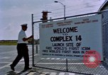 Image of Project Mercury missions in 1962 Cape Canaveral Florida USA, 1962, second 7 stock footage video 65675073183