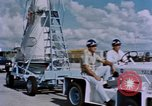 Image of Project Mercury missions in 1962 Cape Canaveral Florida USA, 1962, second 8 stock footage video 65675073183