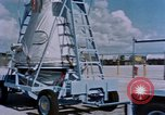 Image of Project Mercury missions in 1962 Cape Canaveral Florida USA, 1962, second 10 stock footage video 65675073183