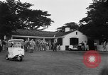 Image of Dwight D Eisenhower Pebble Beach California USA, 1955, second 7 stock footage video 65675073186