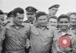 Image of POW repatriation Israel, 1957, second 8 stock footage video 65675073188