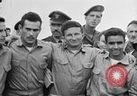 Image of POW repatriation Israel, 1957, second 9 stock footage video 65675073188