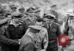 Image of POW repatriation Israel, 1957, second 11 stock footage video 65675073188