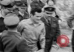 Image of POW repatriation Israel, 1957, second 12 stock footage video 65675073188