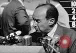 Image of Adlai Stevenson Newton Iowa United States USA, 1956, second 6 stock footage video 65675073192