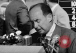 Image of Adlai Stevenson Newton Iowa United States USA, 1956, second 10 stock footage video 65675073192
