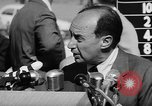 Image of Adlai Stevenson Newton Iowa United States USA, 1956, second 12 stock footage video 65675073192