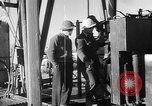Image of Oil drilling Algeria, 1958, second 10 stock footage video 65675073194