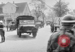 Image of Bundeswehr Fulda Germany, 1970, second 5 stock footage video 65675073196