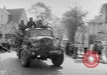 Image of Bundeswehr Fulda Germany, 1970, second 10 stock footage video 65675073196