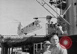 Image of Naval Exercise Vieques Island Puerto Rico, 1960, second 11 stock footage video 65675073197