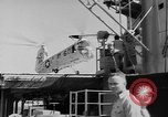 Image of Naval Exercise Vieques Island Puerto Rico, 1960, second 12 stock footage video 65675073197